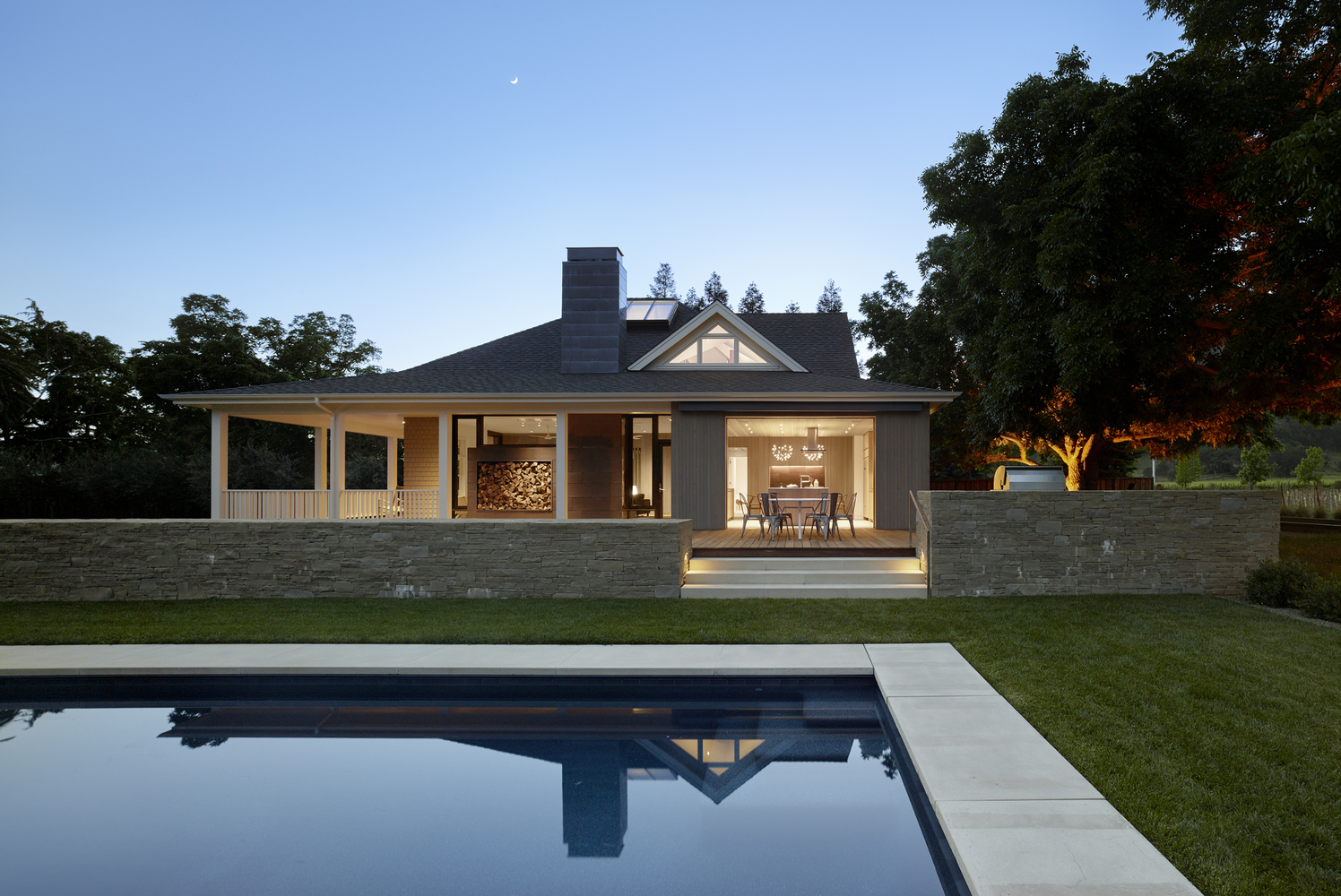 ออกแบบตกแต่งภายในบ้าน