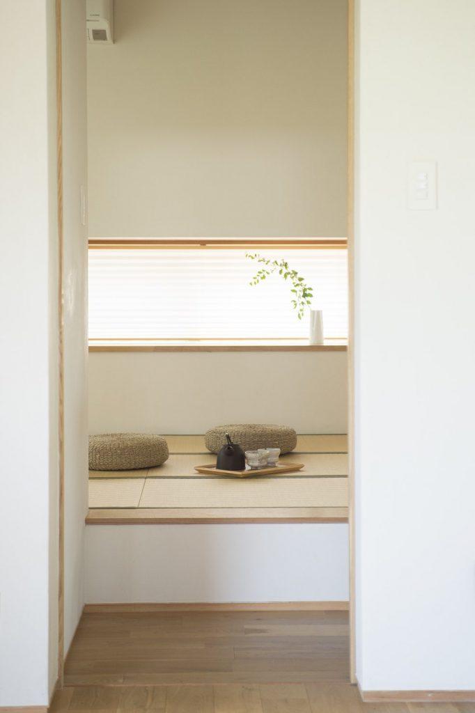 ออกแบบตกแต่งภายใน Zen Style Home