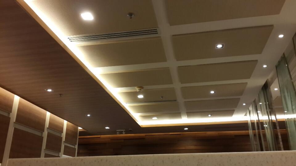 ไอเดียฝ้าเพดานสวย