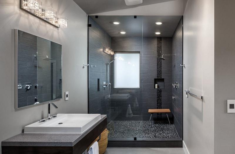 ตกแต่งห้องน้ำสวย