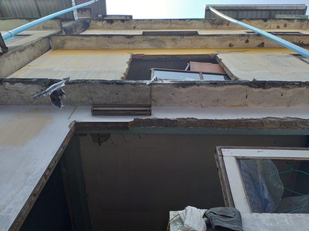 รับรีโนเวทบ้านตึกแถว