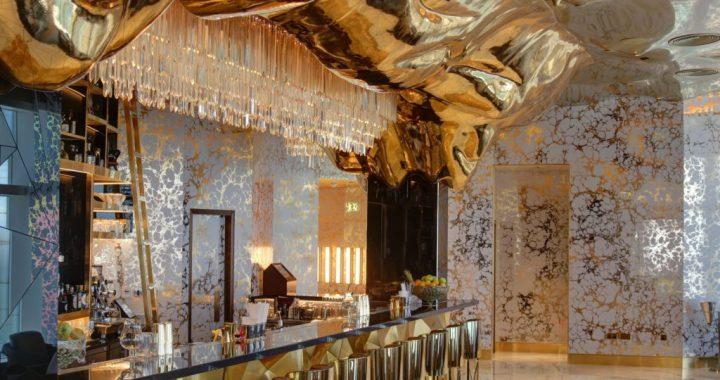 ออกแบบตกแต่งภายในโรงแรม