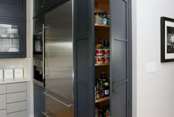ออกแบบตกแต่งห้องครัว
