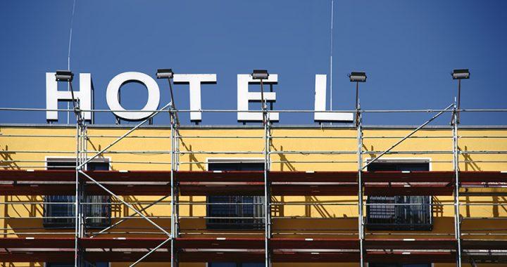 รับรีโนเวทโรงแรม