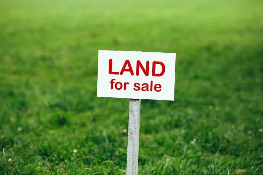 การเลือกซื้อที่ดินสร้างบ้าน