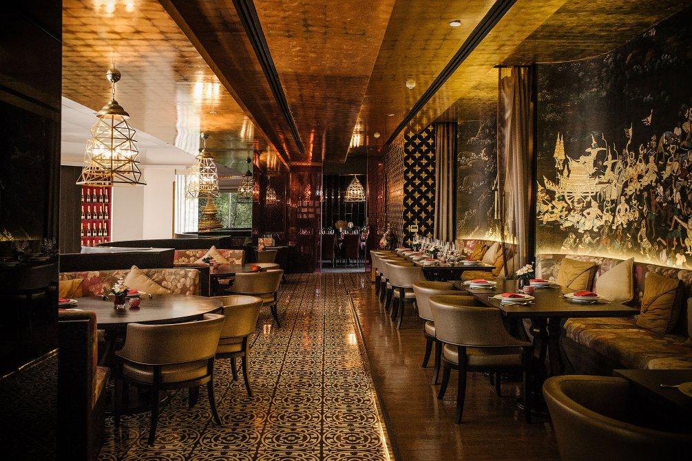 ออกแบบร้านอาหารไทย สไตล์ไหนดี